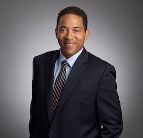 Bernard Carter Pittsburgh Investments Wealth Advisor