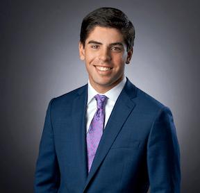 Bobby Hapanowicz Pittsburgh Wealth Management Advisor