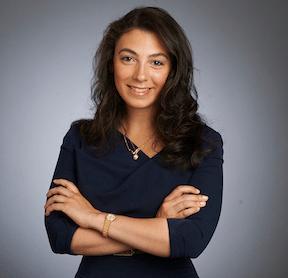 Christina Hapanowicz Pittsburgh Wealth Management Advisor