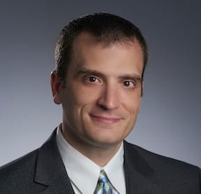 Michael Divens Hapanowicz Associates Chief Operation Officer