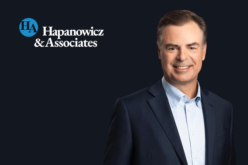 Bob Hapanowicz
